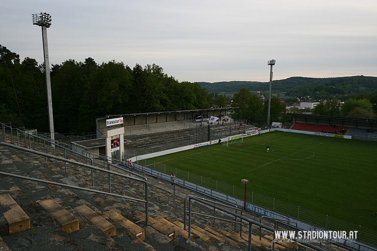 Weismain Stadion
