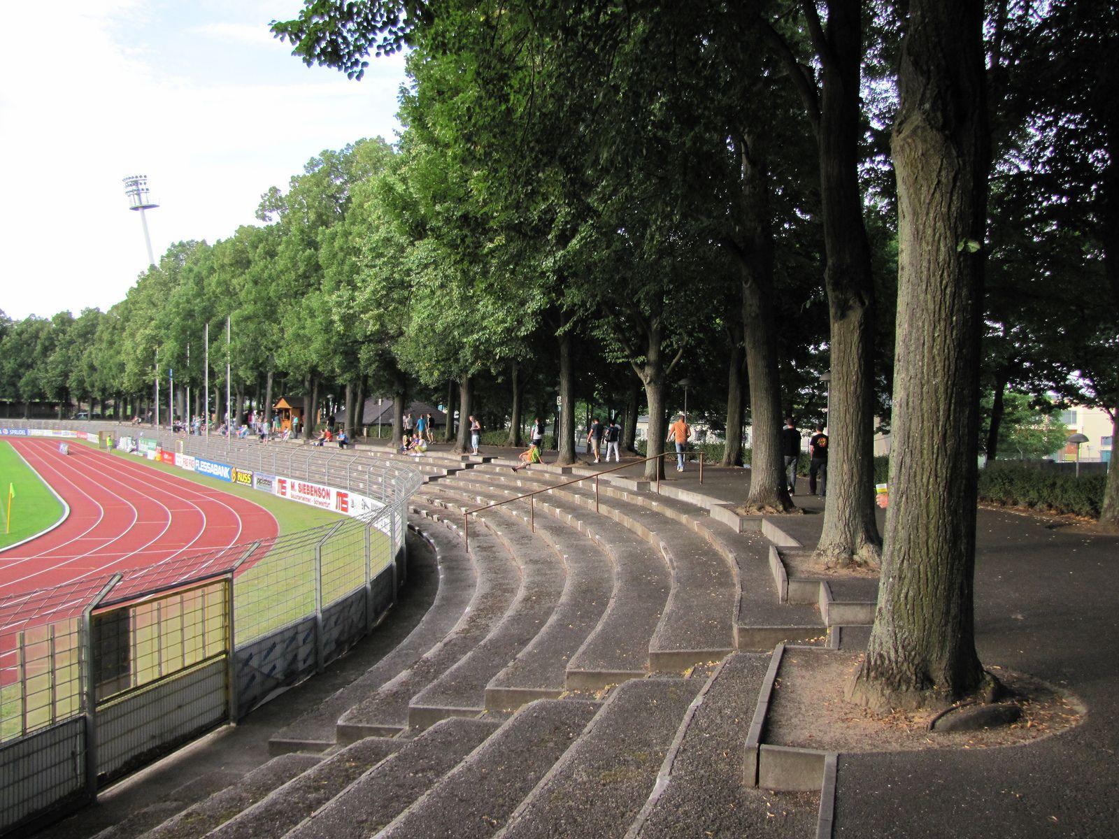Willy Sachs Stadion Stadiony Net