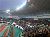 Sekondi-Takoradi Stadium (Essipong Stadium)