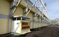 Xanthi FC Arena (Stádio ŠKODA Xánthis)