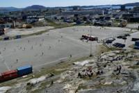 Nuuk Stadion