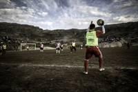 Tasiilaq Stadion