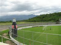 Estádio Municipal Carlos Miranda