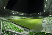Groupama Aréna (Albert Flórián Stadion)