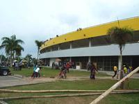 Stadion Gelora Sriwijaya Jakabaring