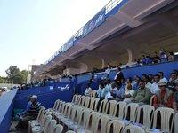 Bangalore Football Stadium