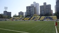 Cooperage Football Stadium