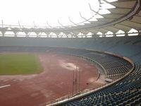 Jawaharlal Nehru Stadium, Delhi