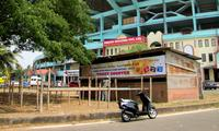 Jawaharlal Nehru International Stadium, Kochi (Kaloor International Stadium)
