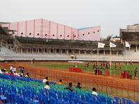 Municipal Corporation Stadium (EMS Stadium)