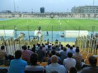 Franso Hariri Stadium