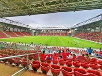 Toto Jacob Turner Stadium
