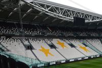 Allianz Stadium of Turin (Juventus Stadium)