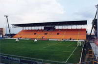 Stadio Oreste Granillo