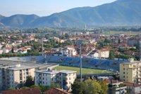 Stadio Arena Garibaldi-Romeo Anconetani