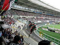 Stadio Comunale di Torino (Olimpico)