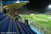 Stadio Comunale Matusa