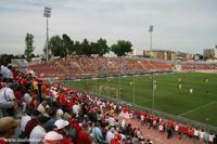 Stadio Comunale Danilo Martelli