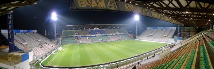 Mapei Stadium Stadio Citta Del Tricolore Stadiony Net