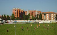 Stadio Raffaele Mancini (Borgo Metauro)