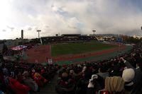 Expo '70 Stadium (Banpaku)