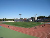 Shonan BMW Stadium Hiratsuka (Hiratsuka Athletics Stadium)