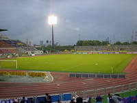 Ichihara Seaside Stadium