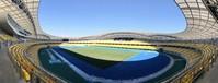 Kanseki Stadium Tochigi (Tochigi Prefectural Sports Park Athletics Stadium)
