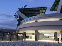 Mikuni World Stadium Kitakyushu