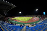 Kumagaya Sports and Culture Park Athletics Stadium
