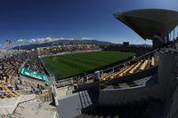 Matsumoto Stadium (Matsumotodaira Kōiki Kōen Sōgō Kyūgi-jō)