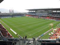 Minaminagano Sports Park Stadium