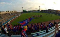 NHK Spring Mitsuzawa Park Stadium