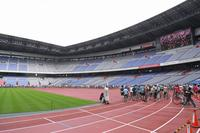 Nissan Stadium (Yokohama International Stadium)