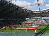 Ōita Stadium (Big Eye)