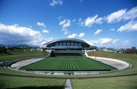 Sapporo Dome (Hiroba)