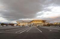 Suita City Football Stadium (Gamba Osaka Stadium)