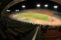 National Olympic Stadium (Kokuritsu Kyōgijō)