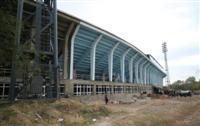 Stadion Kazhimukan Munaytpasov, Shymkent