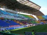 Suwon World Cup Stadium (Big Bird Stadium)
