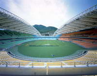 Daegu Sports Complex Stadium (Blue Arc)