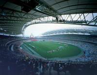 Daegu Sports Complex Stadium (Blue Arc)