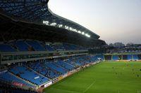 Incheon Football Stadium (Sungui Arena Park)