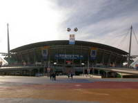 Jeonju World Cup Stadium (Jeonjuseong)