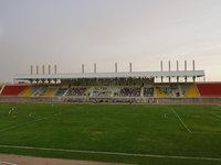 Al Shabab Mubarak Alaiar Stadium