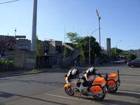 Stade Josy Barthel