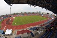 Stadium Tan Sri Dato Hj Hassan Yunos (Stadium Larkin)