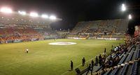 Estadio Banorte (Estadio Carlos González y González)