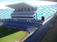 Estadio Cuauhtémoc