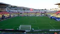 Estadio Generalísimo José María Morelos y Pavón (Estadio Morelos)